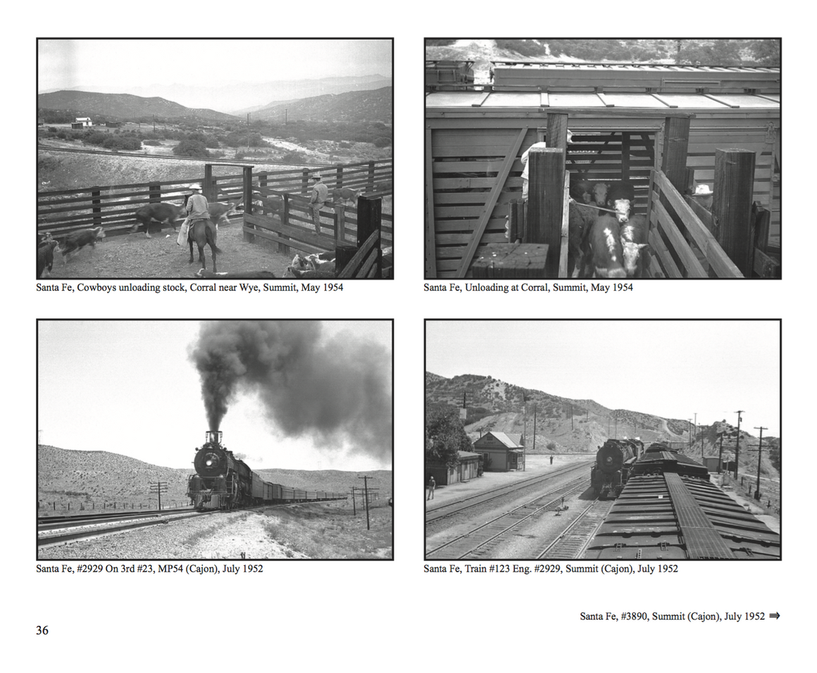 Books: Southern California Rails - Volume 2