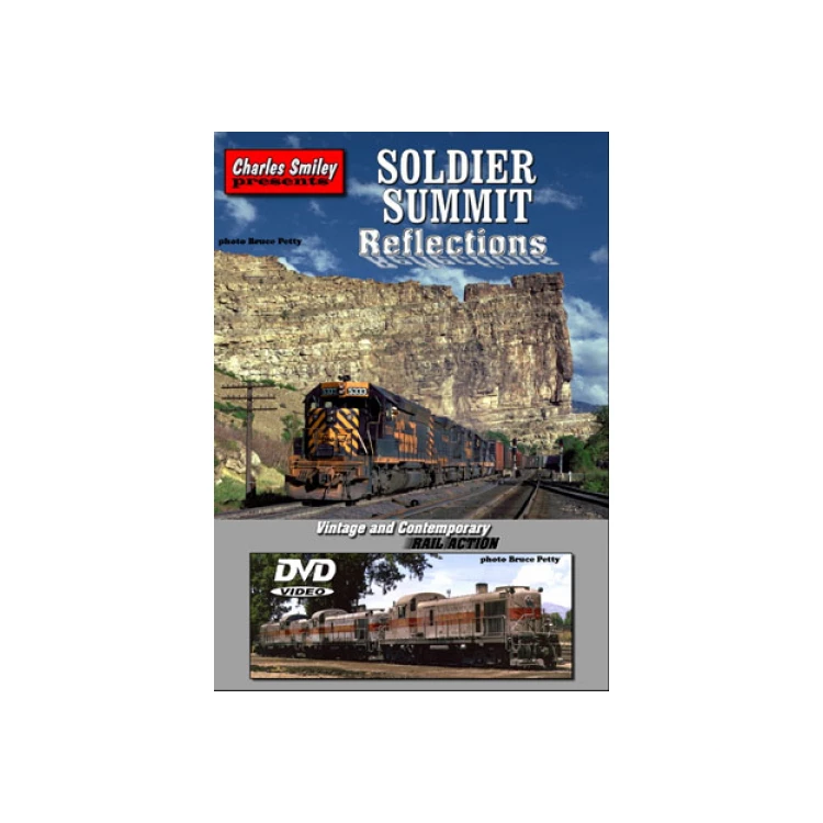 DVD: Soldier Summit Reflections
