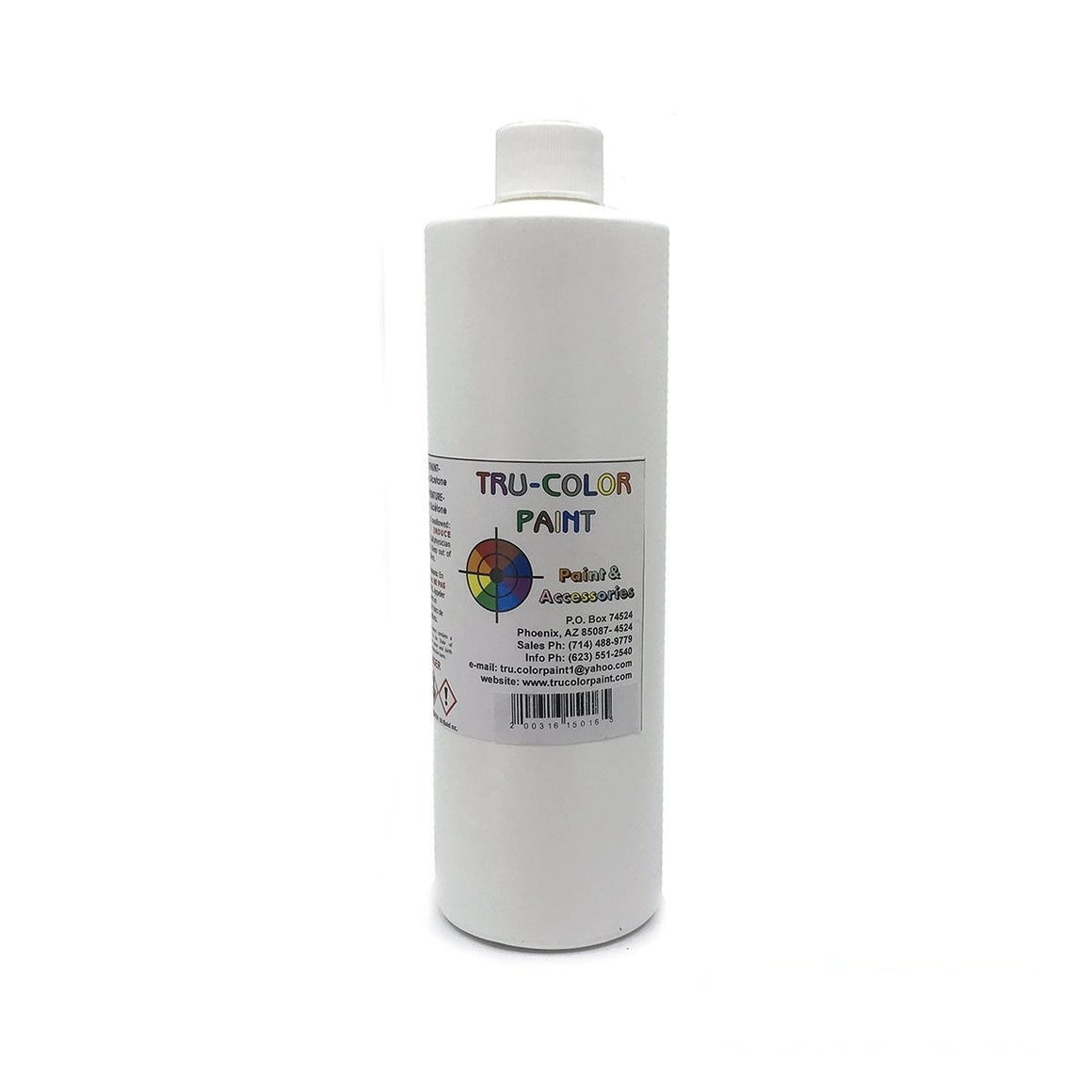 Tru-Color Paints - 16oz.