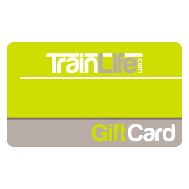 TrainLife.com Gift Card