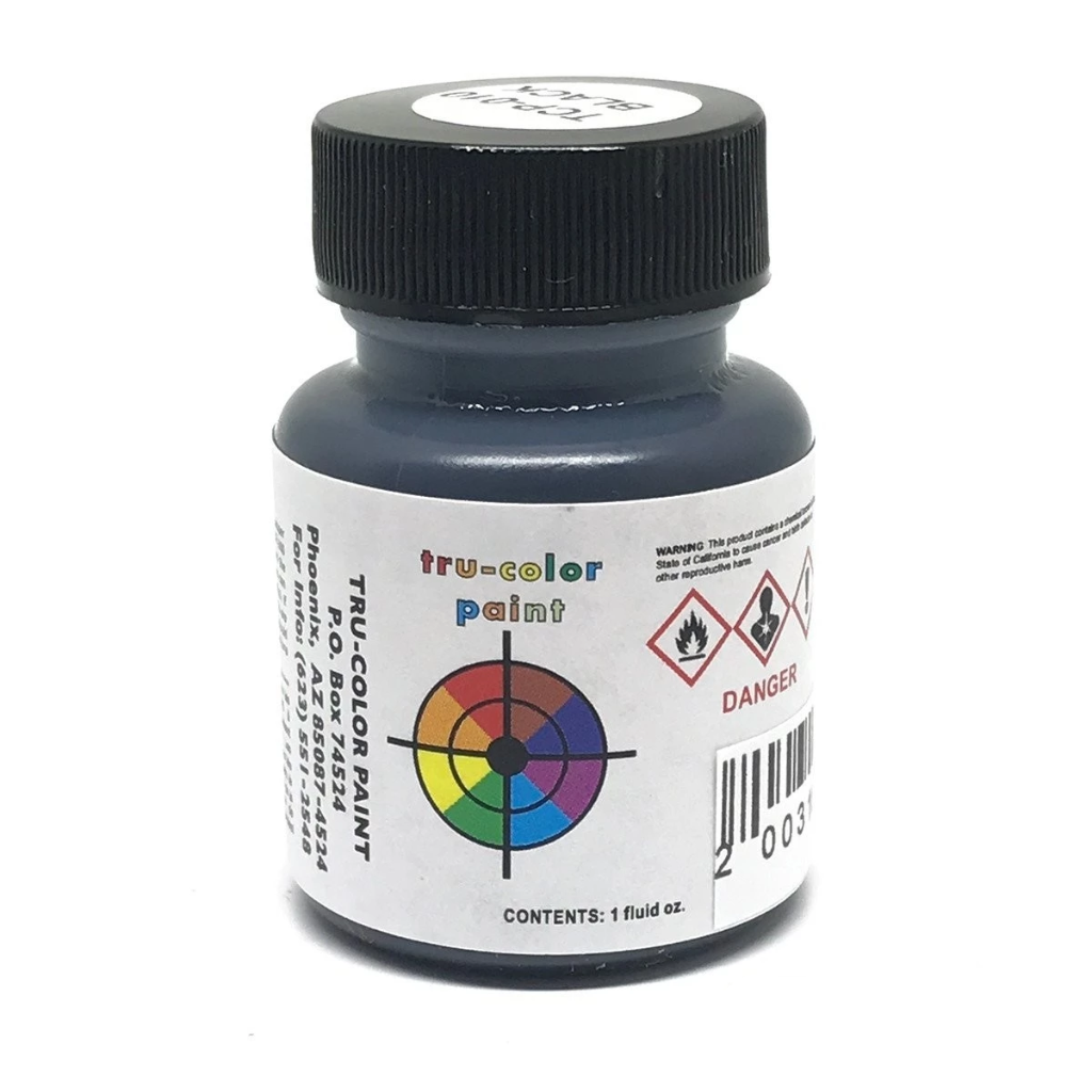 Tru-Color Paints - 1oz. - Flat Brushable