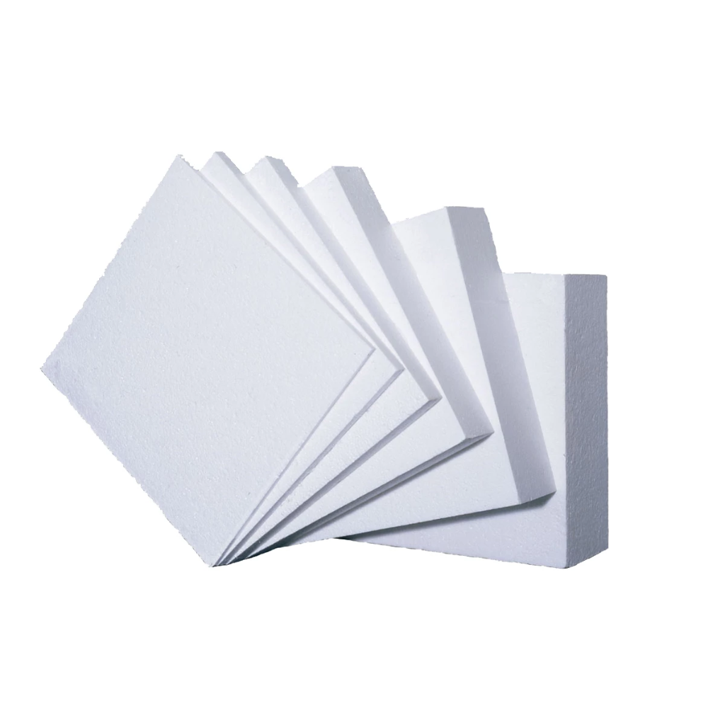 "Foam Sheets - 12""x24"" - Various Thicknesses"