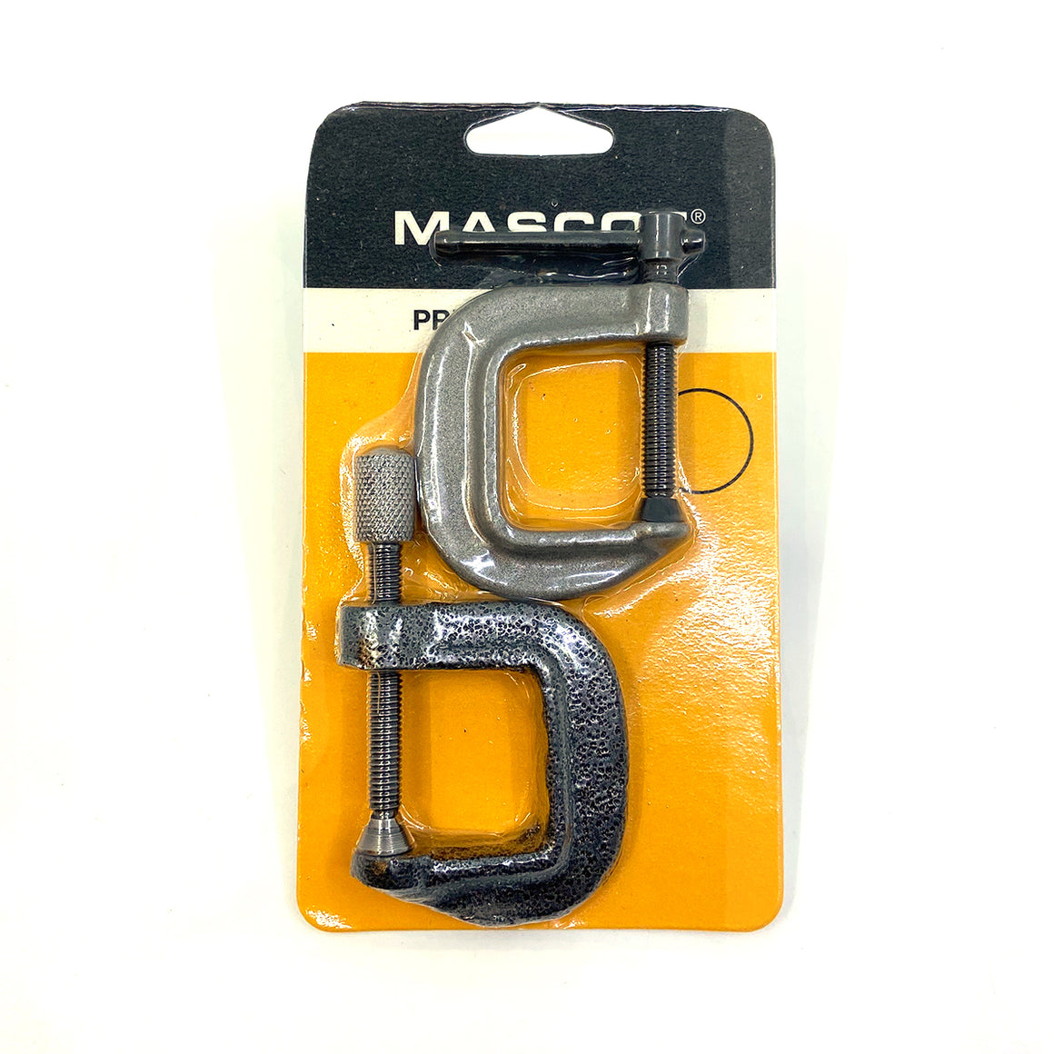 "Mini Clamps - 3/4"" and 1"" - Metal"