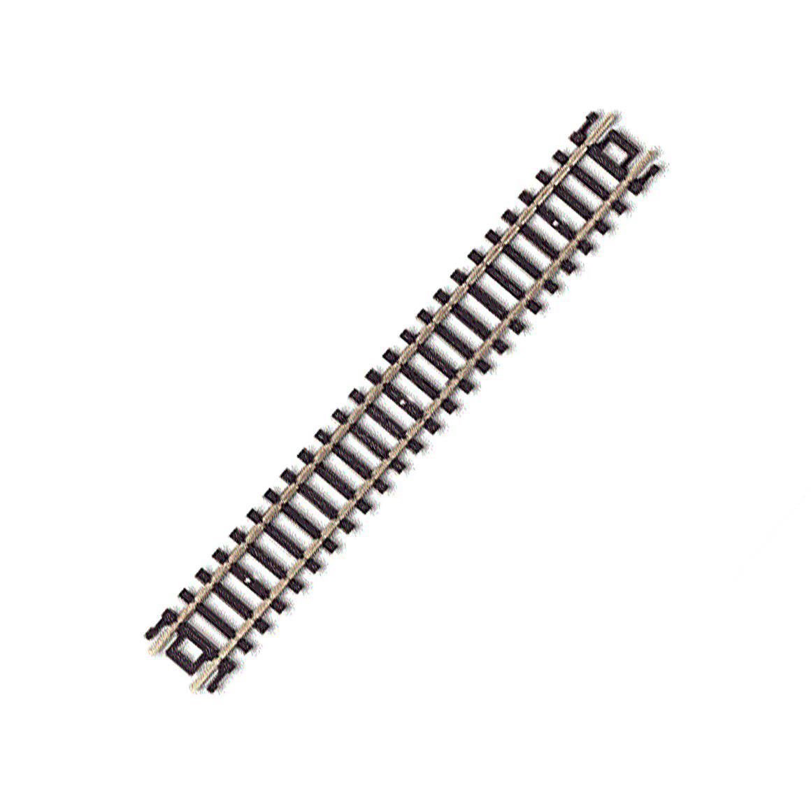 N Scale: Code 80 Snap Track - Straight Pieces