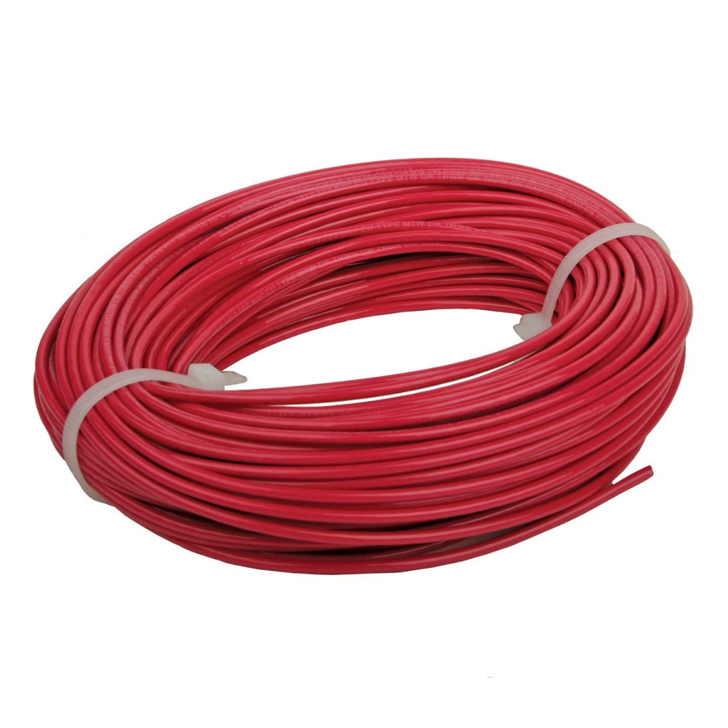 DCC Main Bus Wire - 100 Feet