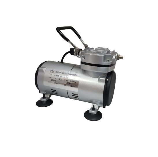 Air Compressor: Airwave Series - Airstorm 180-15