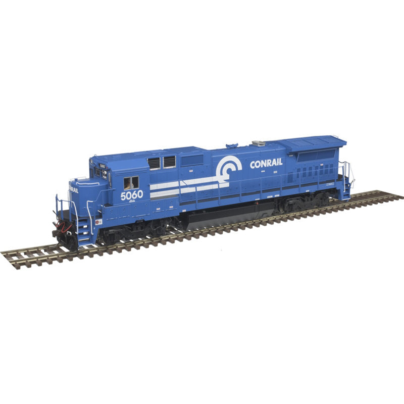 HO Scale: GE Dash 8-40B - DCC Equipped - Conrail
