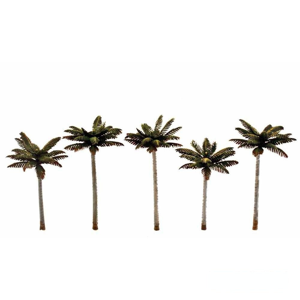 Scenery: Trees - Palm Trees