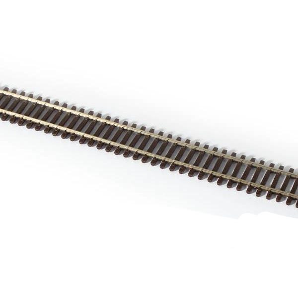 N Scale 3' Non-weathered Flex-track