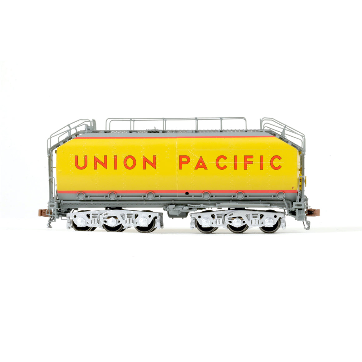 HO Scale: Rivet Counter: Union Pacific 23C Fuel Tender - No Number