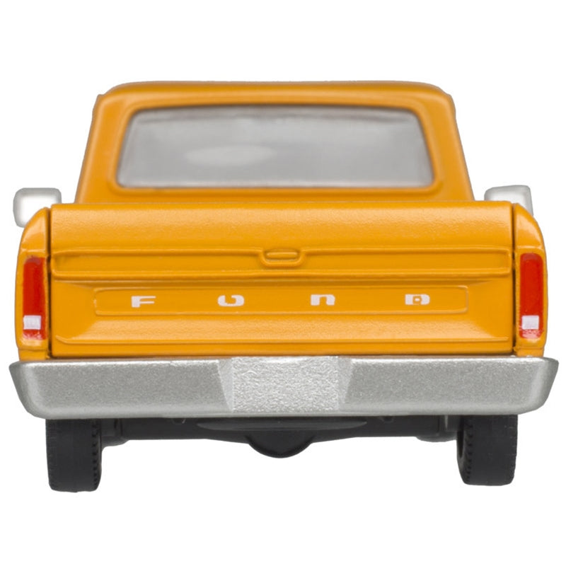 HO Scale: 1973 Ford F-100 Pickup Truck - SP
