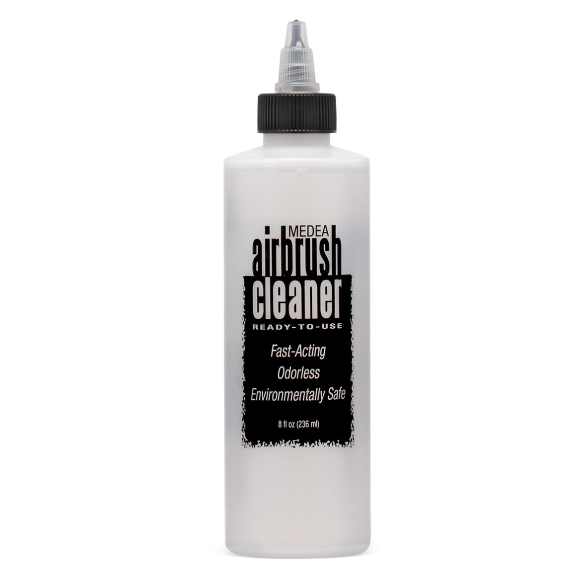 Airbrush: Airbrush Cleaner