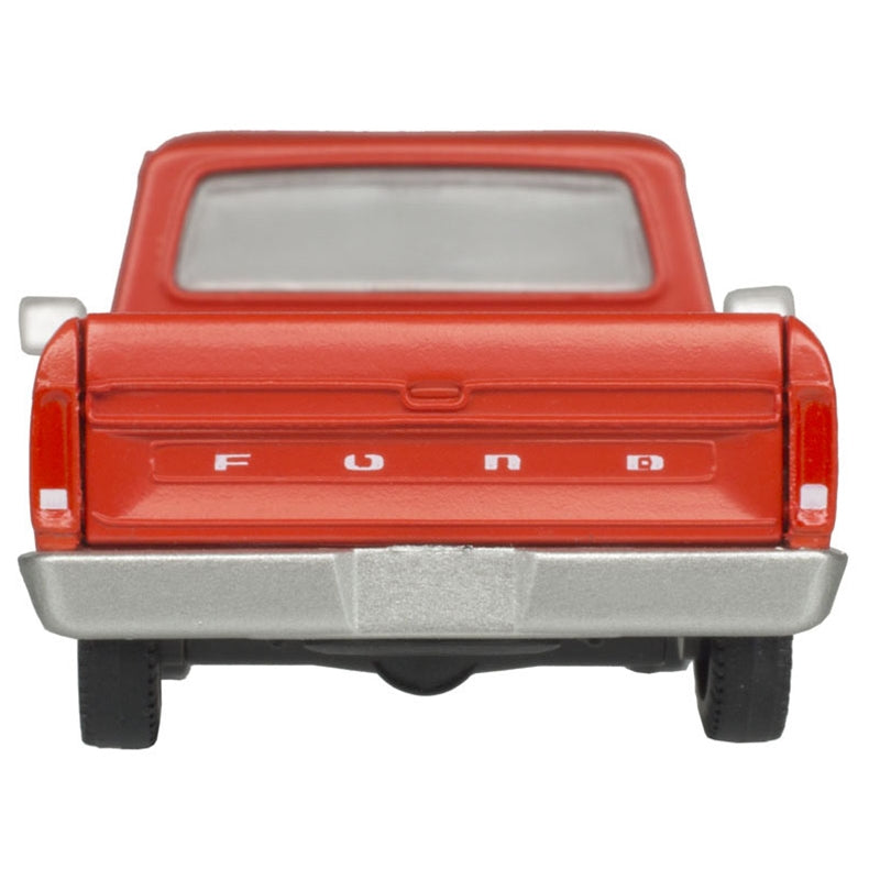HO Scale: 1973 Ford F-100 Pickup Truck - CN