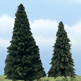 Scenery: Premium Trees™ - Evergreen