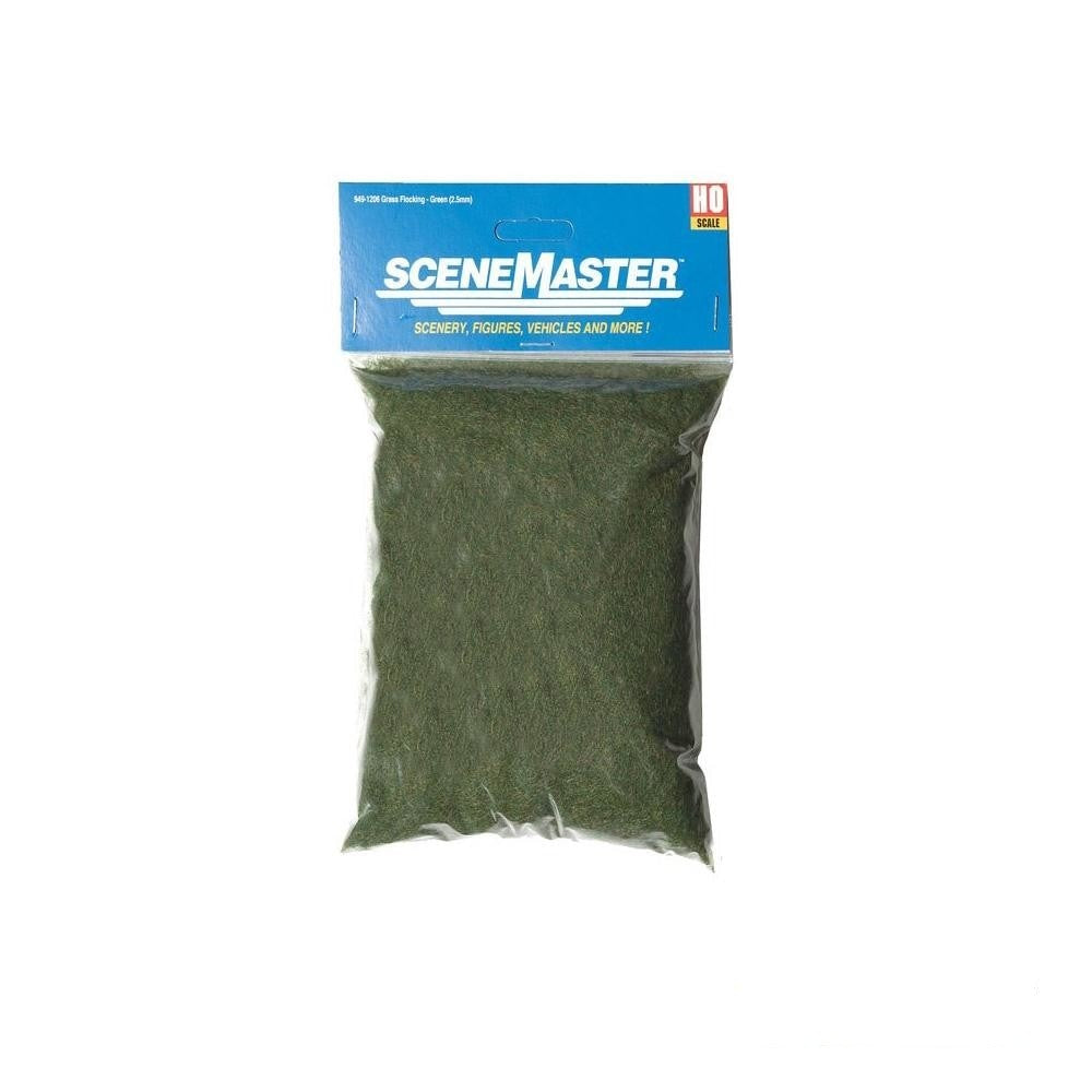 Scenemaster Static Grass: Flocking - 2.5mm