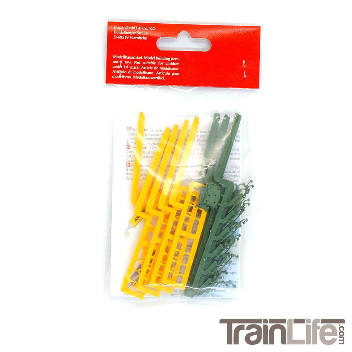 HO Scale: Sunflowers - 30 Pack