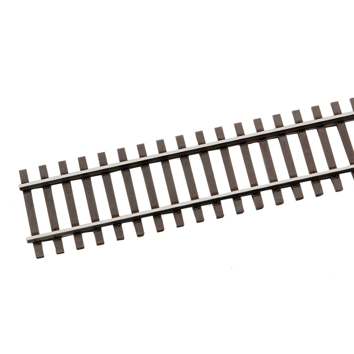 HO Scale: Code 83 Flex Track with Wood Ties - 5 Pack