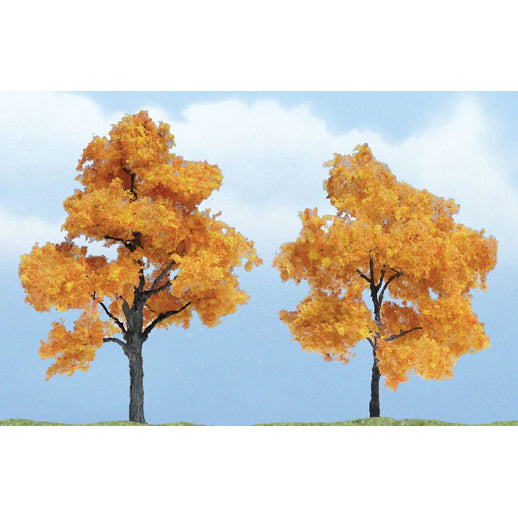 Scenery: Premium Trees™ - Fall Maple