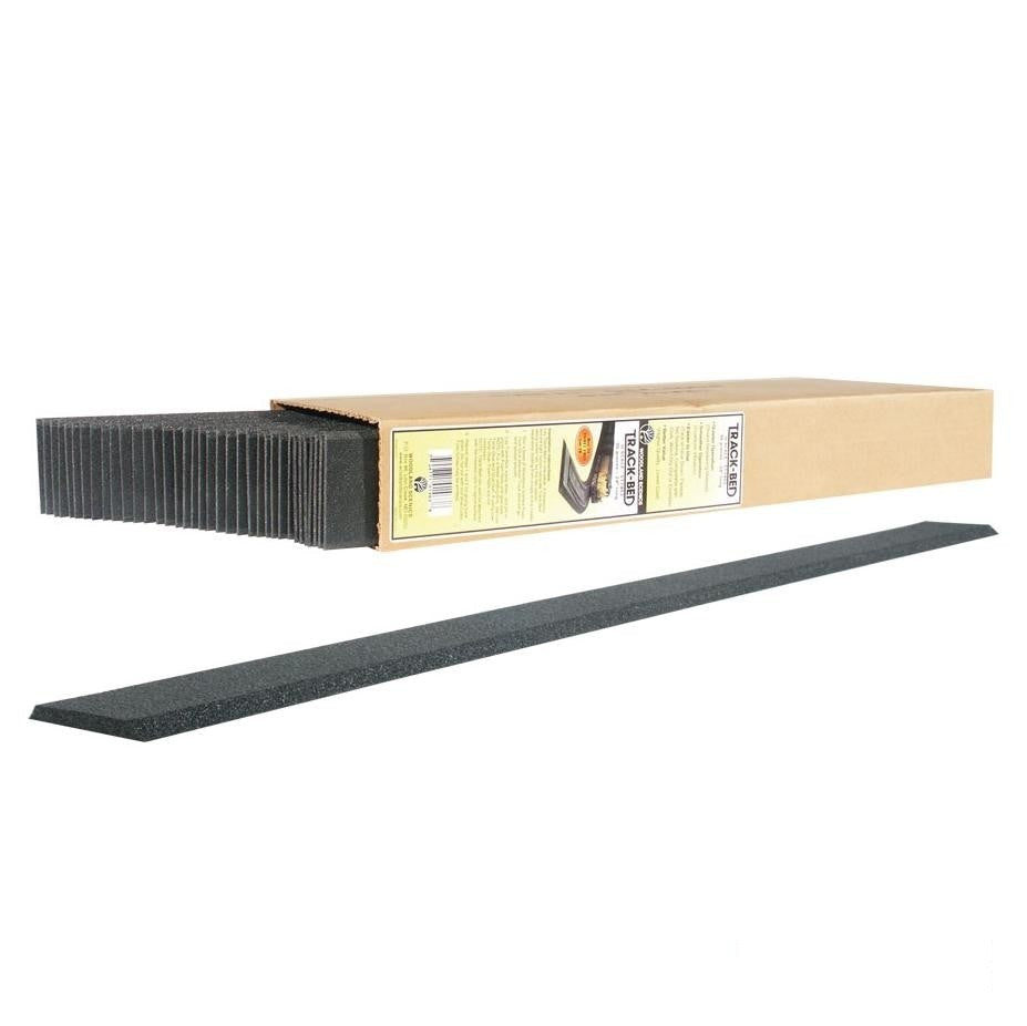 HO Scale: Track-Bed™ Strips & Sheets