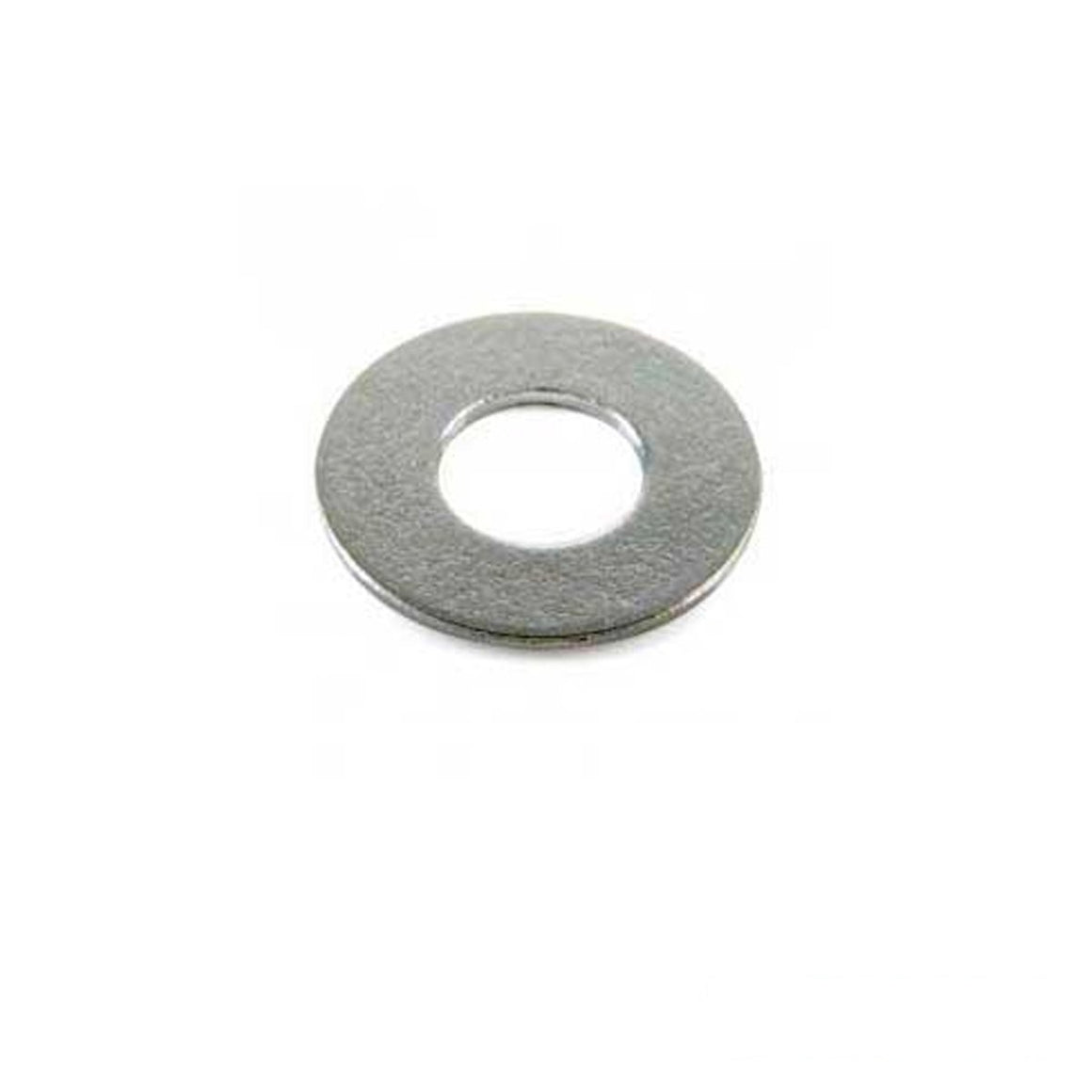 0-80 Stainless Steel Washers