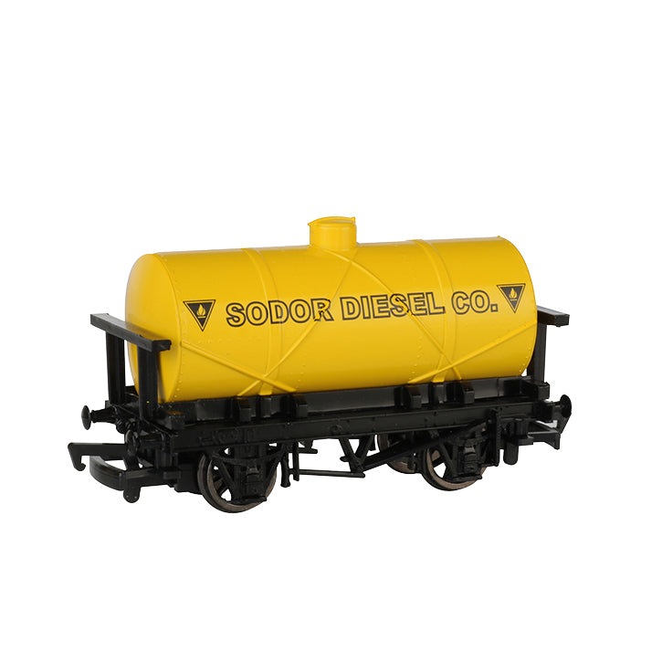 HO Scale: Thomas & Friends™ - Sodor Diesel Co. Tanker