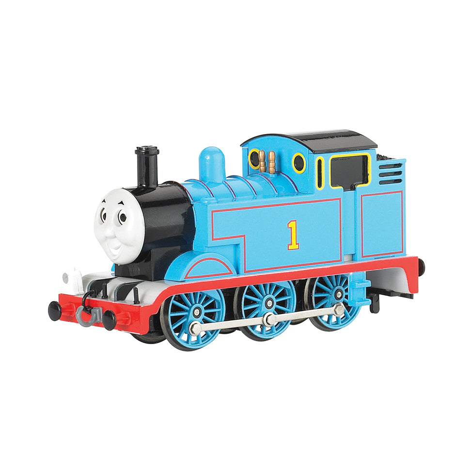 HO Scale: Thomas & Friends™ - Thomas the Tank Engine