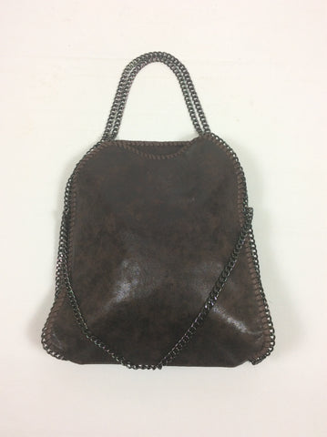 Brad - Large chain bag