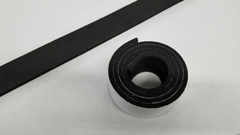 "2"" Foam Tape for sealing main tub flange between Jeep and J30 camper"