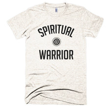Spiritual Warrior Yogo Short sleeve soft t-shirt