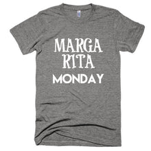 Margarita Monday Short sleeve soft t-shirt