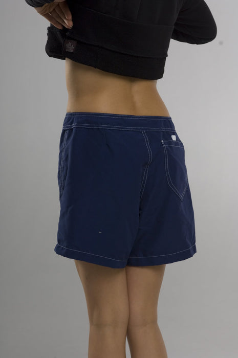 Snag Free Boardshort Short - Navy