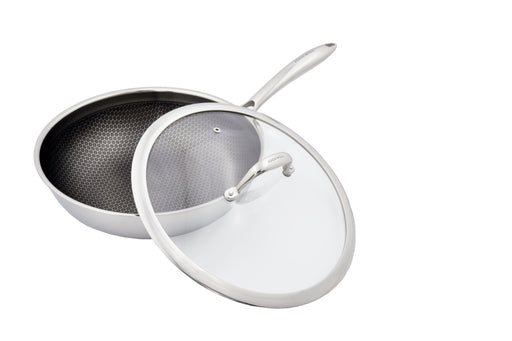 Non-stick Frying Wok (11 Inches)