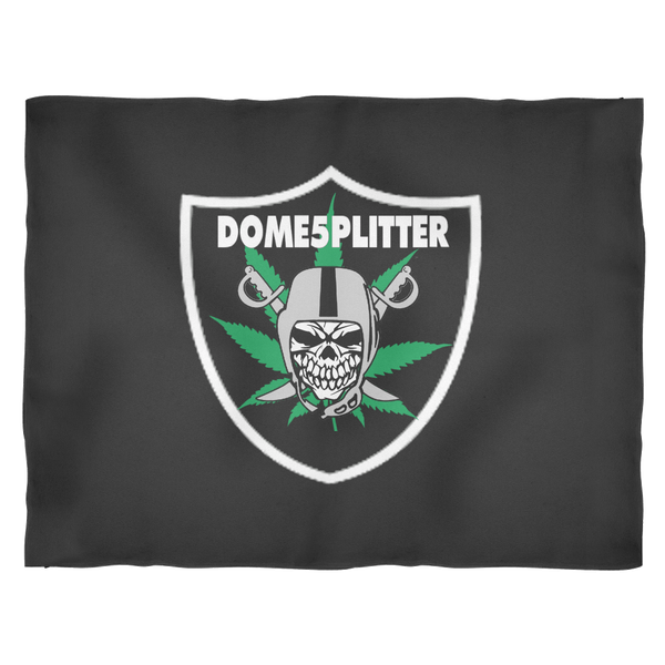 Domesplitter Raiders Fleece Blanket