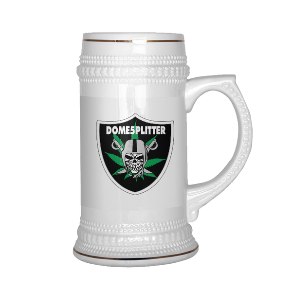 Domesplitter Special Edition Beer Steins