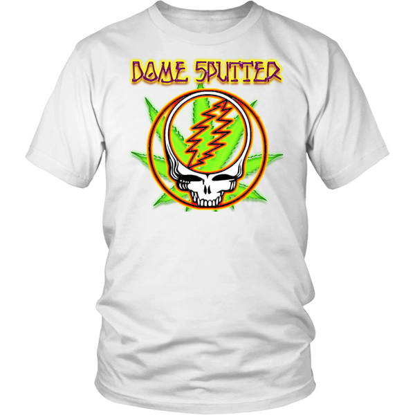 Domesplitter Grateful Dead