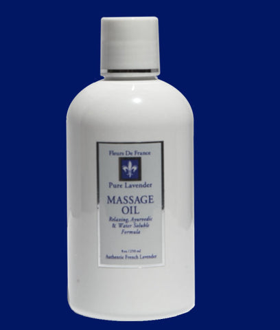 Skin Massage Oil