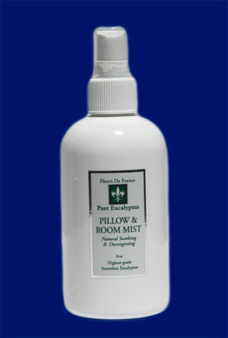 EUCALYPTUS ROOM & PILLOW MIST
