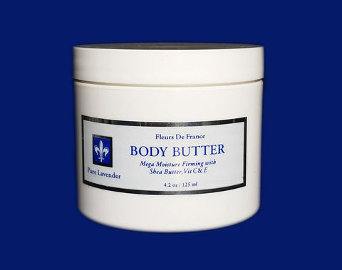 Mega Nourishing and Repair Body Butter