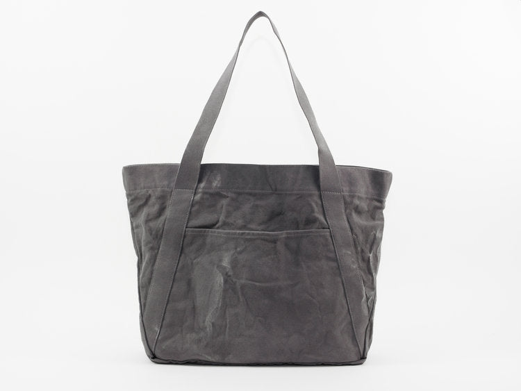 Angle Tote || BLK PINE WORKSHOP