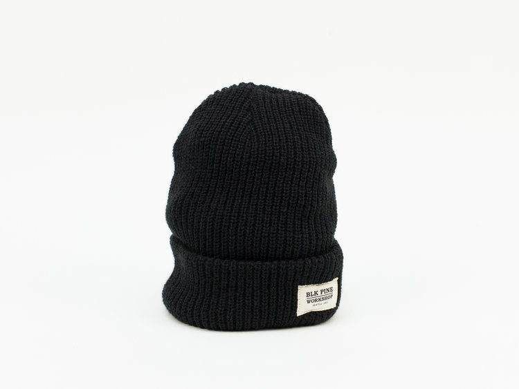 Single Gauge Beanie  f033779f77