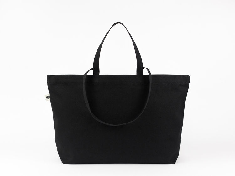 Simple Tote || BLK PINE WORKSHOP