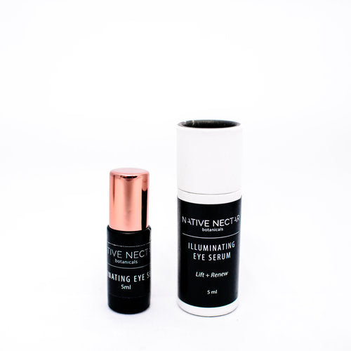 Illuminating Eye Serum || Native Nectar