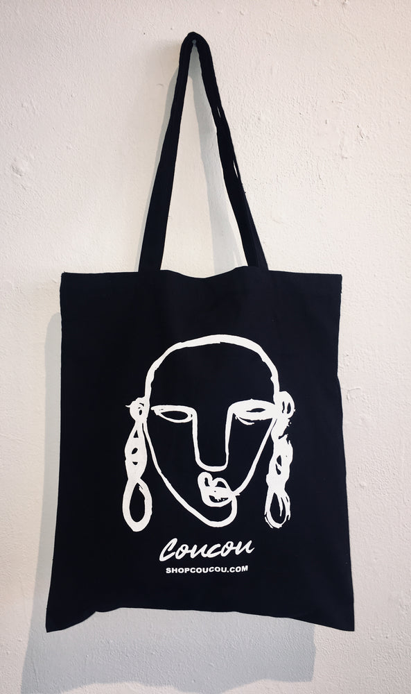 TOTE BAG || COUCOU