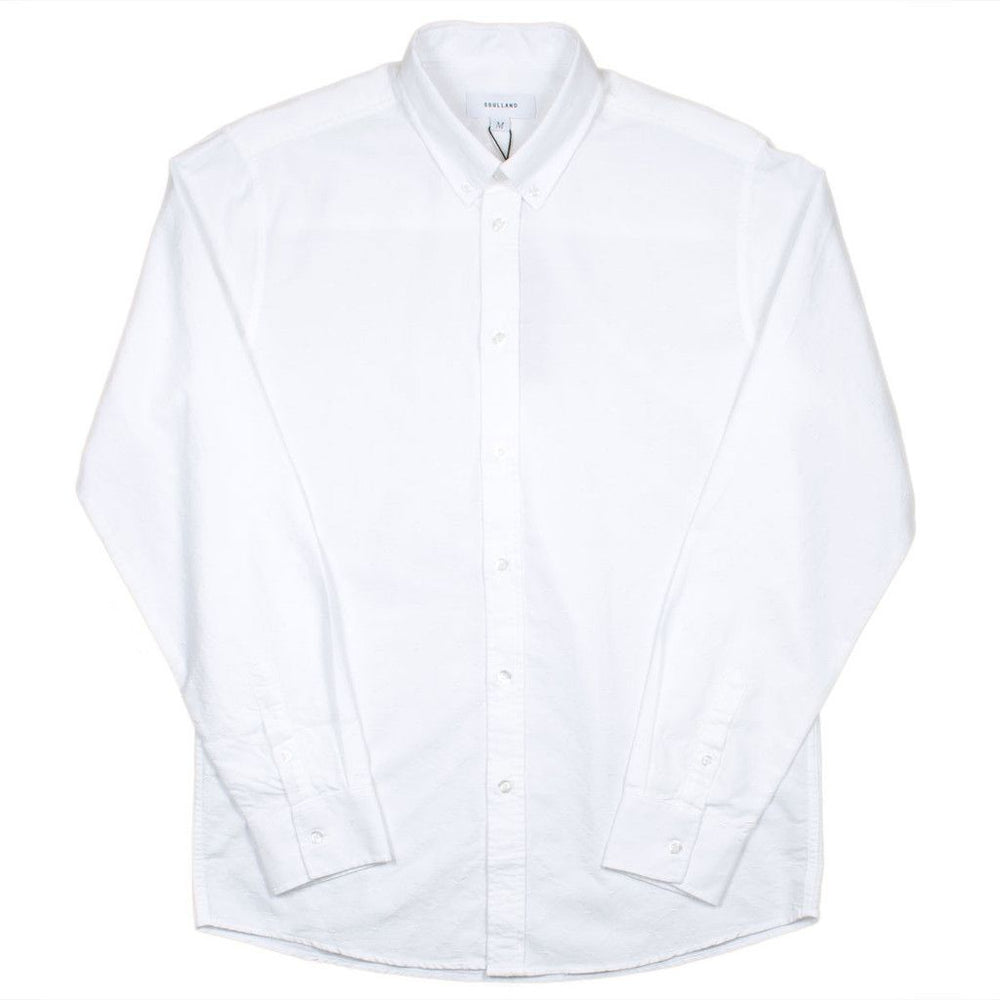Goldsmith Oxford Shirt || Soulland