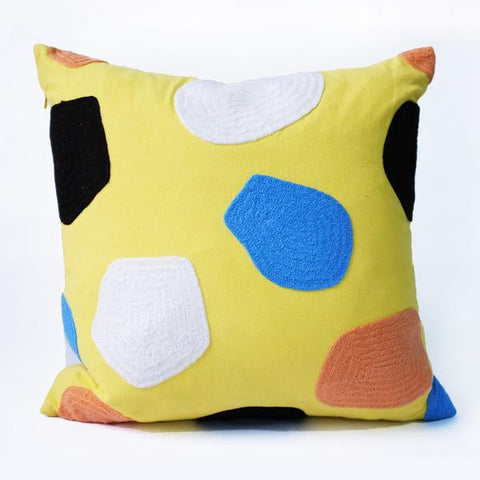 Rocks Pillow || Dusen Dusen