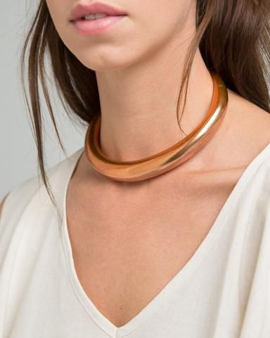 Voluma Necklace 9 || Julie Thevenot
