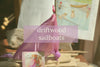 Summer Silk Sailboats