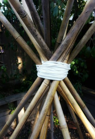 the perfect outdoor play space - Sarah's Silks