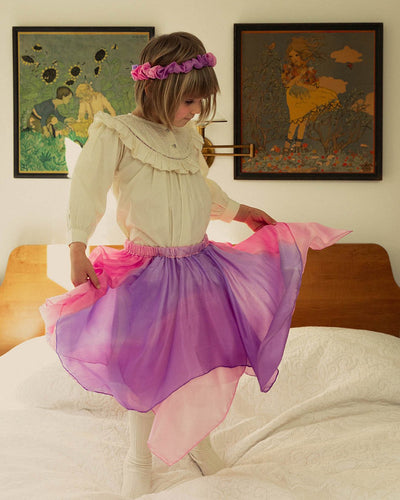 Fairy Skirt in Blossom