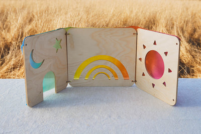 Rainbow Play House
